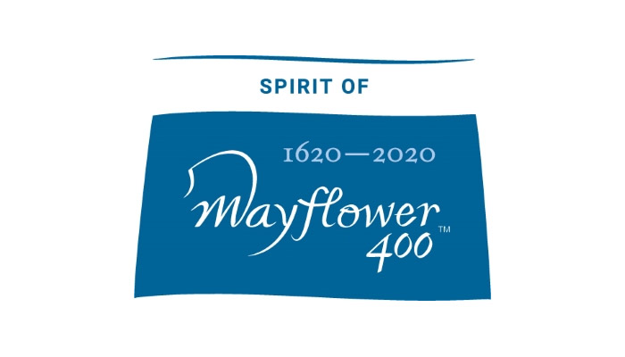 Mayflower 400 Games Logo